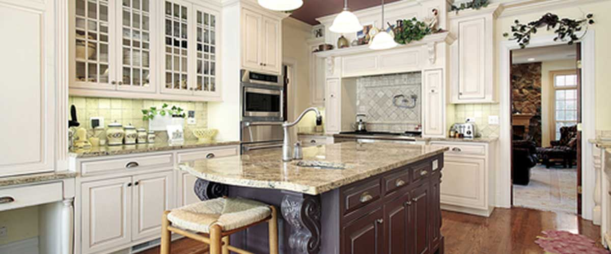 kitchen remodeling background