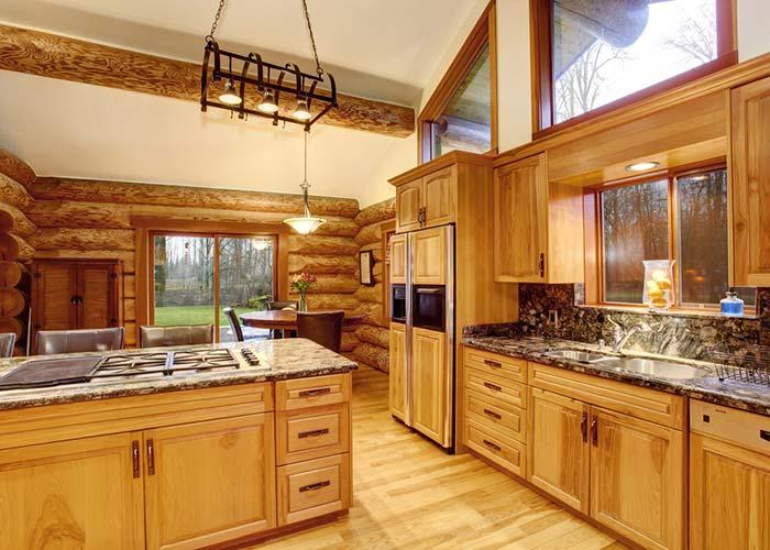 kitchen remodel boise