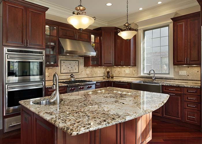kitchen remodeling countertops in Star Id
